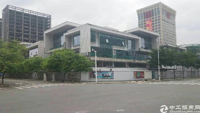 东莞中堂占地10.5亩建筑7000㎡52年厂房出售
