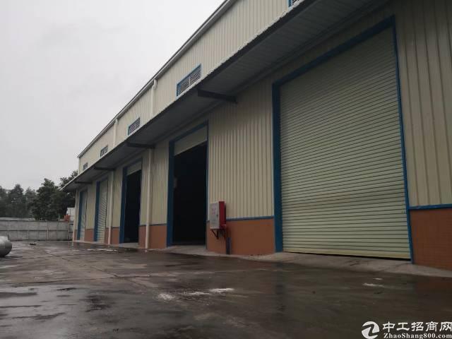 太和镇新出原房东单一层滴水8米3000平方厂房出租