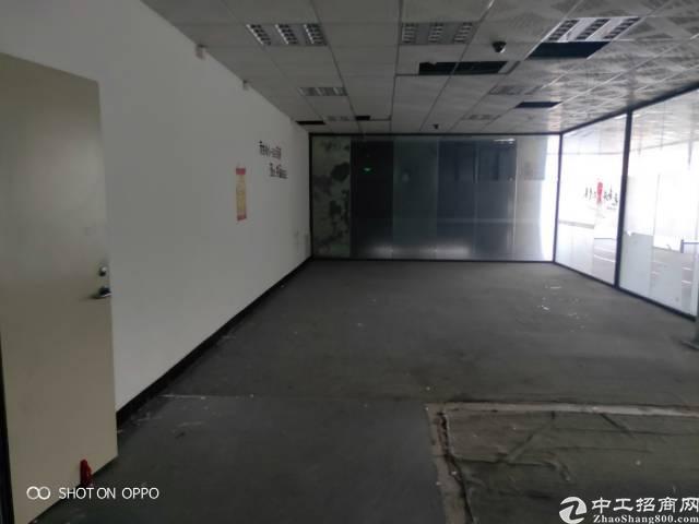 福永塘尾独院楼上260平米精装修不要转让费厂房出租-图7