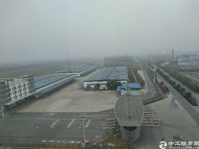 武汉高新区国际标准高台库特惠招商