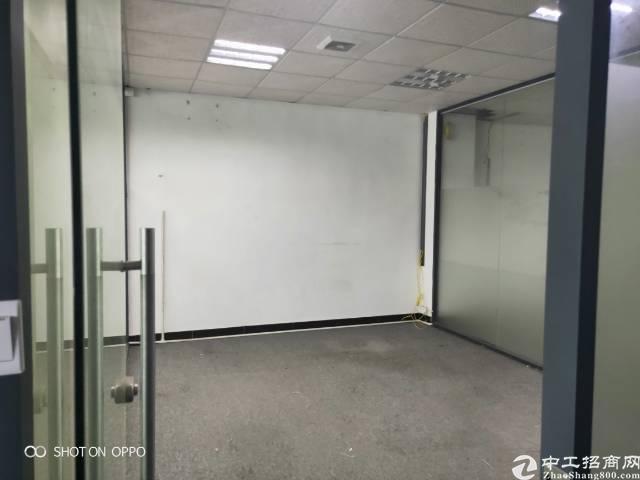 福永塘尾独院楼上260平米精装修不要转让费厂房出租-图5