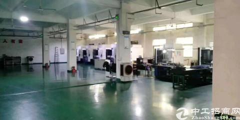 福永龙王庙新出一楼带装修1300平方原房东厂房出租-图3