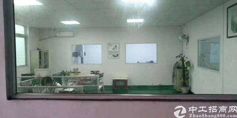 福永龙王庙新出一楼带装修1300平方原房东厂房出租-图5