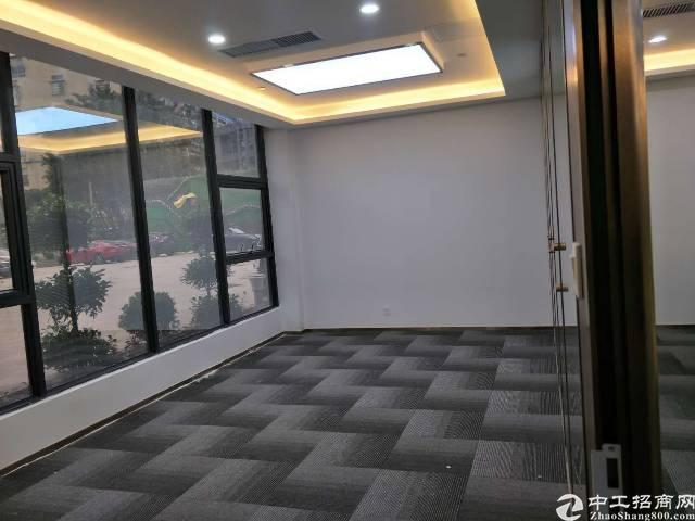天河区儒林大街后园路2500平办公室出租