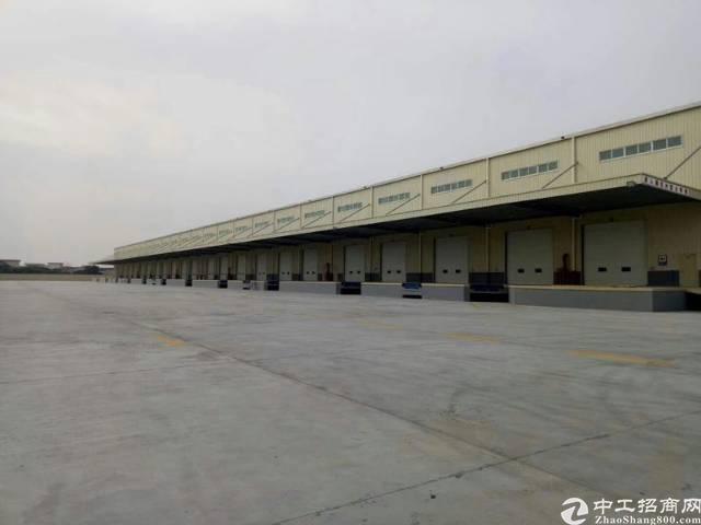 标准物流园3万㎡仓库出租