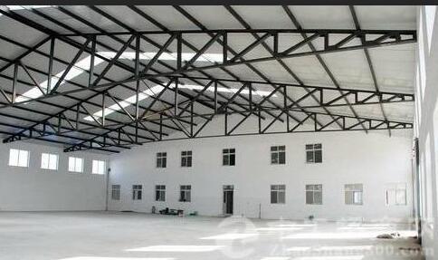 博罗园洲新独院厂房13750方,空地10000方,滴水9米