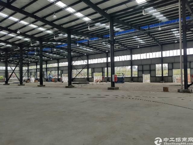 龙泉驿都大道附近5700m²全新厂房