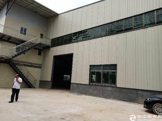 沥林全新独院厂房5000平方出售