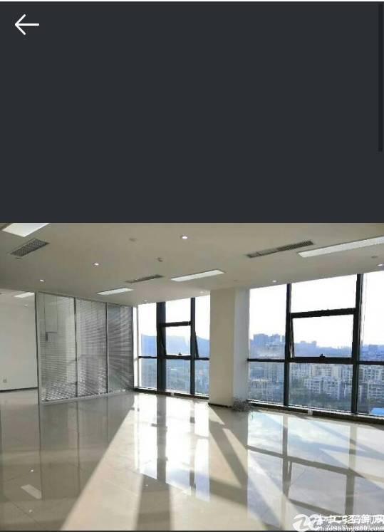 南城石鼓大量写字楼30-8888千方招租,带免费停车位