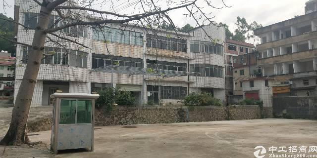 广州天河区智慧城在建地铁口边上的红本产权园区
