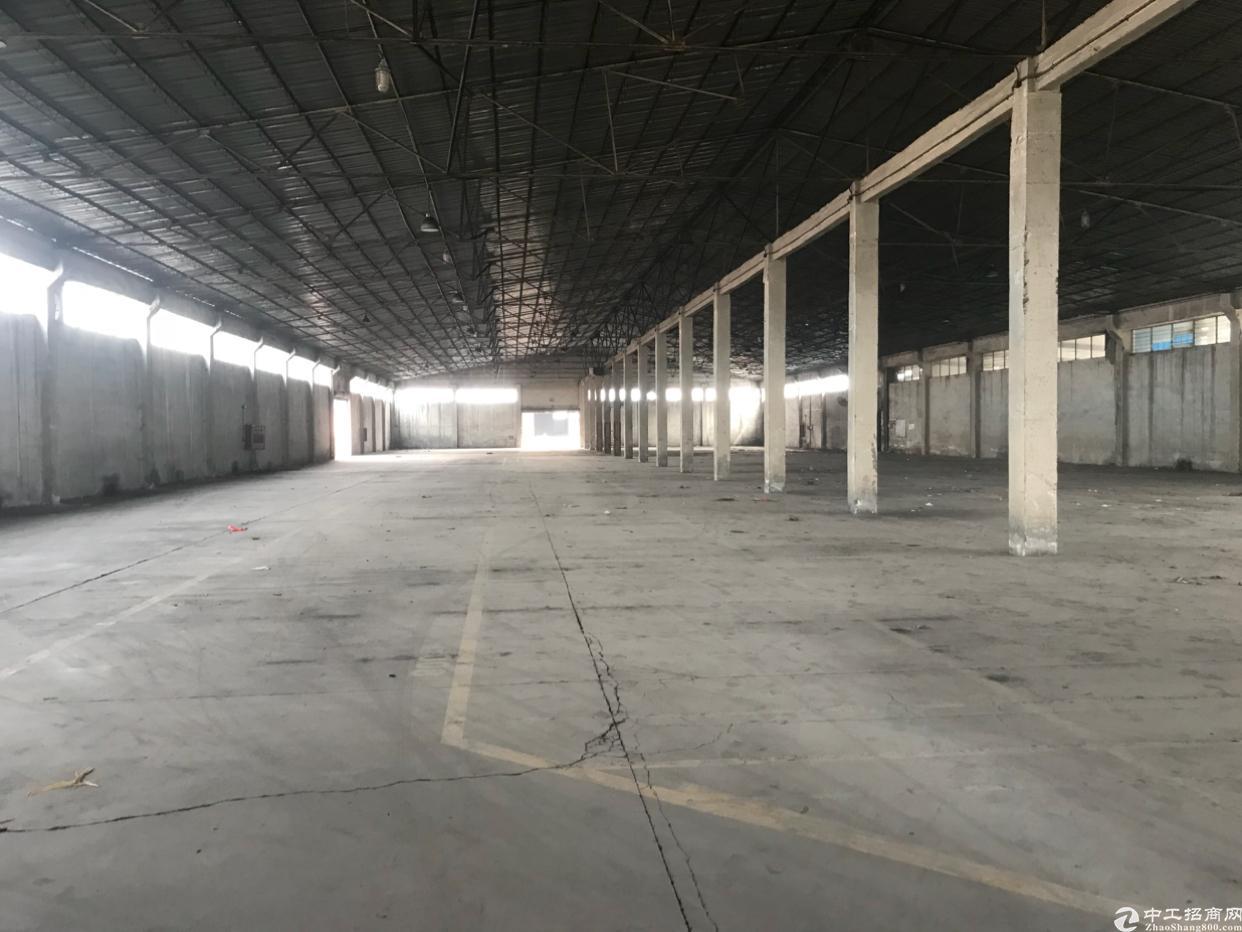 番禺大型仓库出租,20000平米,大小可分租15元