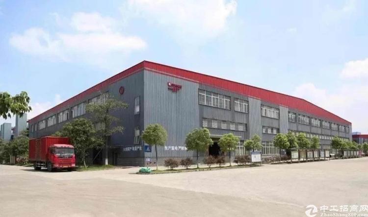 临深片区占地10000平建筑9000平7米钢结构出售