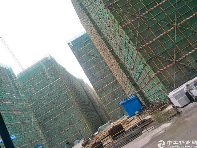 常平镇建筑757.74m²分层国有双证小面积厂房出售