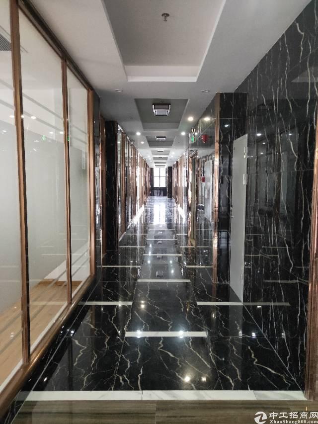 花都区莲塘地铁口附近2楼60平方写字楼招租