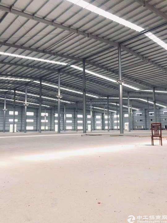 3530平方米厂房出租