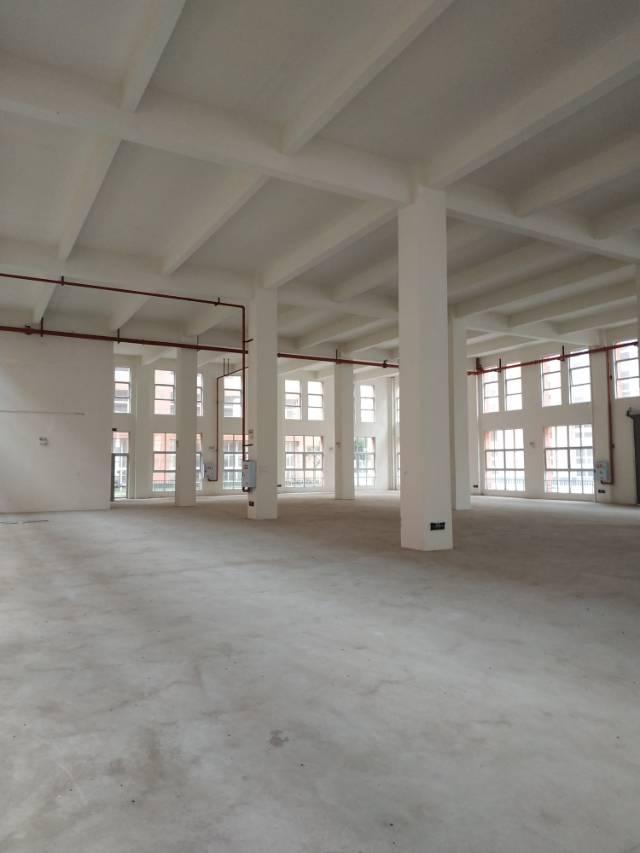 九龙坡区标准仓房层高9米交通便利行业宽泛-图8