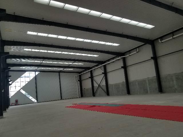 联东U谷/3400m²,带办公室高品质厂房