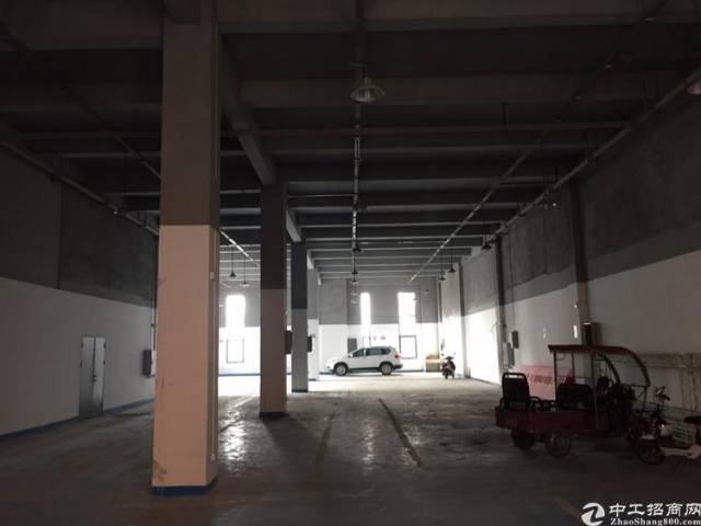 两江新区标准厂房出租招商多种面积多种层高可选-图5