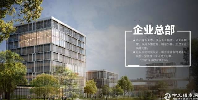 九龙坡高新区政府开发标准厂房可租可售多种层高可选,多种面积可-图6