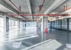 黄埔萝岗科学城精装甲级写字楼270起分可拎包入住