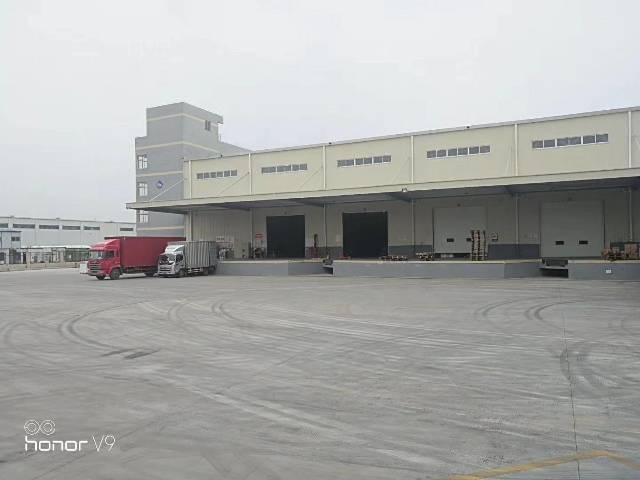 清溪电商物流仓库出租24000平方米带卸货平台