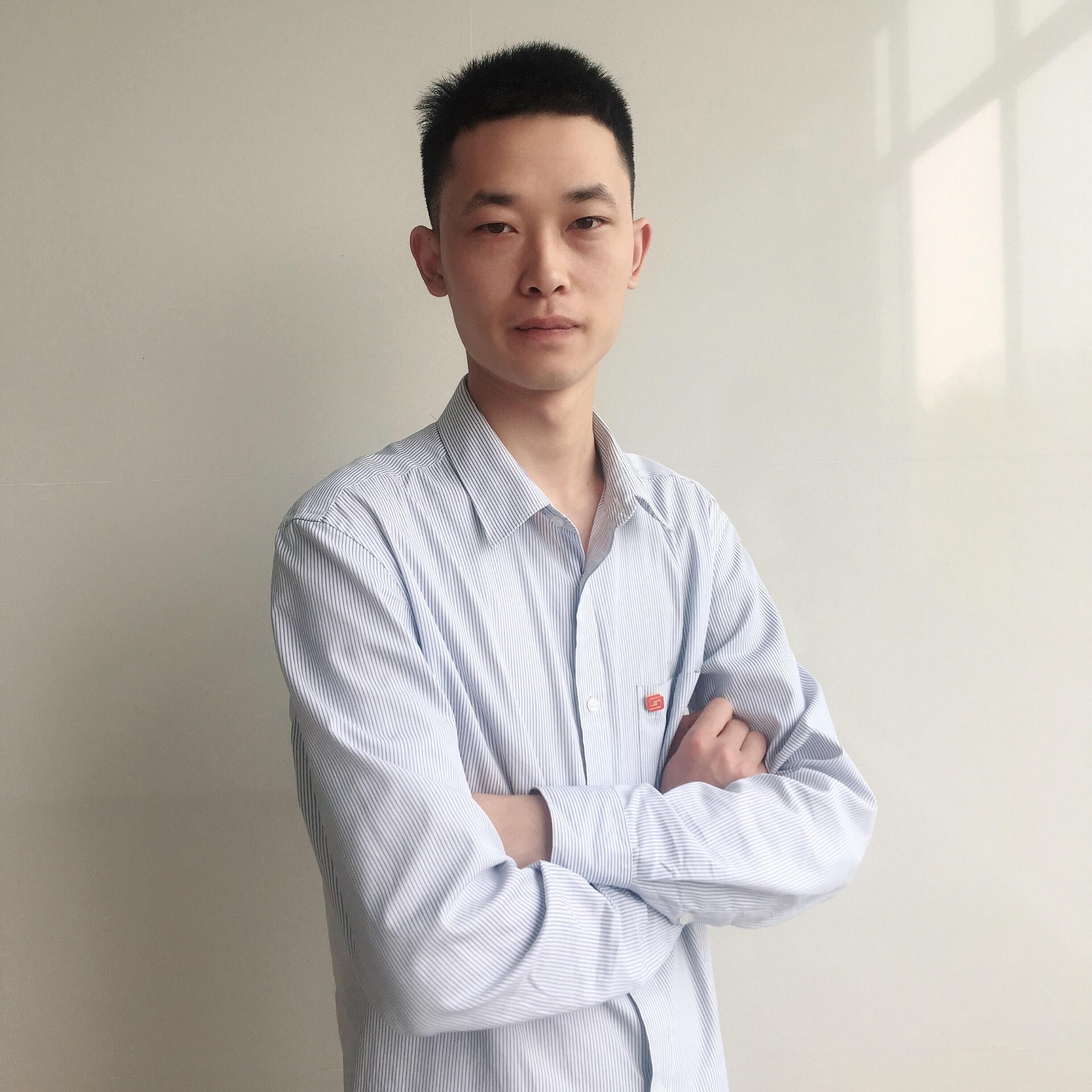 厂房经纪人刘航宇