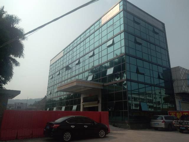 东城独栋办公室出租1500方