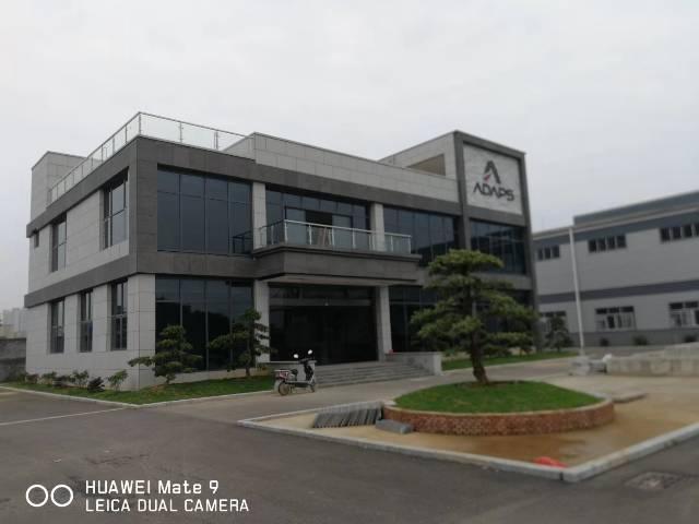 惠州博罗园洲重型钢构厂房