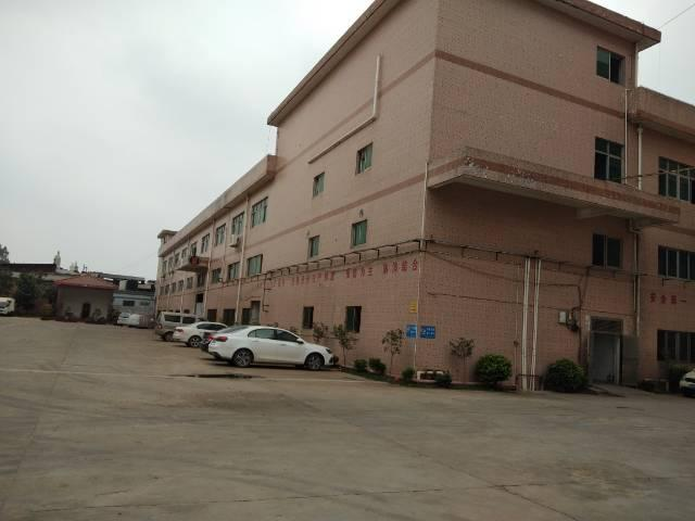 惠州市仲恺新出标准厂房,原房东,价格可以,大小可以分租