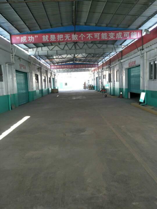坪地独院钢构厂房4650平米出租