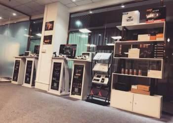 福永怀德明僖科技大厦精装写字楼低价出租148年平方图片6