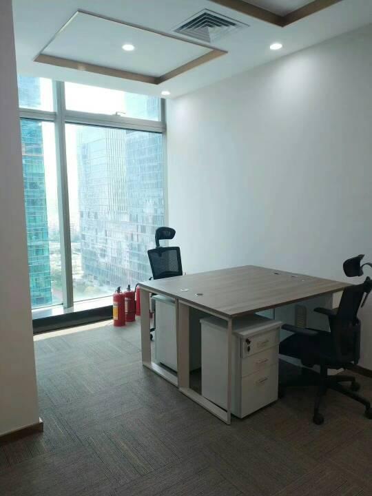 福永精装小户型办公室可注册可办租赁红本可供小面积客户创业