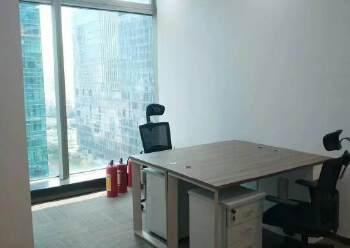 福永精装小户型办公室可注册可办租赁红本可供小面积客户创业图片1