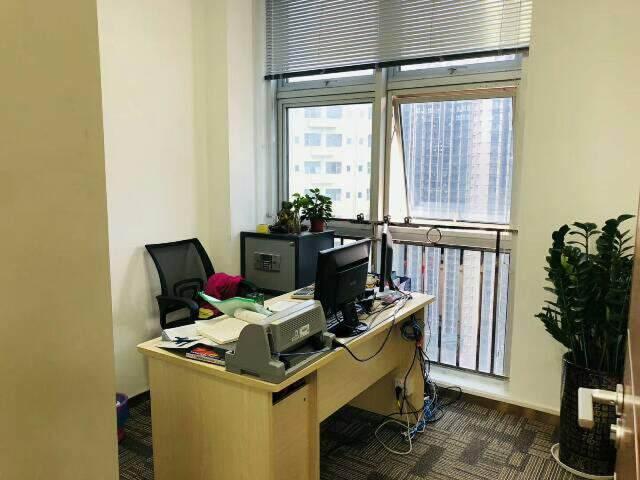 福永精装小户型办公室可注册可办租赁红本可供小面积客户创业图片3