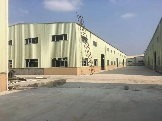 惠州市沥林镇主干道边新出原房东1700钢构-图2