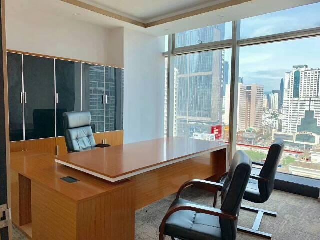 福永精装小户型办公室可注册可办租赁红本可供小面积客户创业图片7