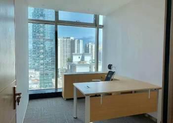 福永精装小户型办公室可注册可办租赁红本可供小面积客户创业图片2