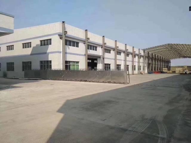 龙岗同乐钢结构厂房880平方招租