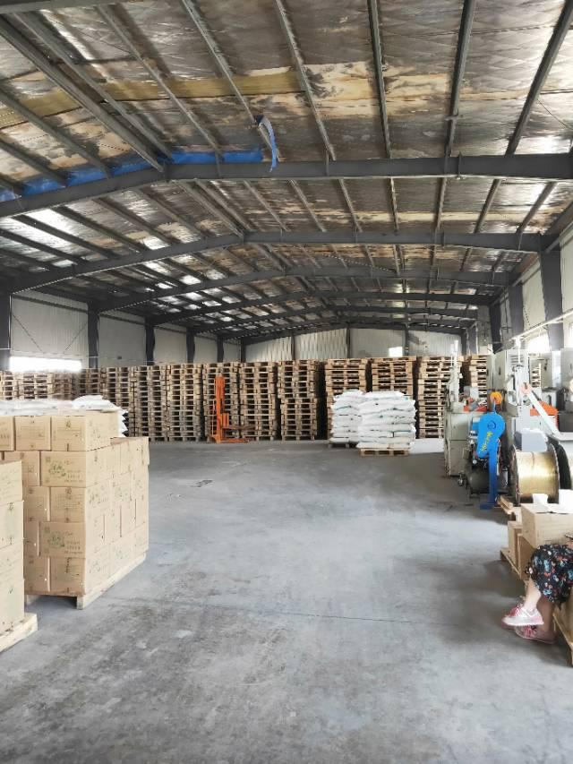 葛店经济开发区钢构厂房出租带隔热层配套齐全