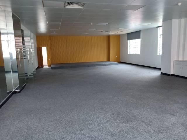 横岗四联新出独门独院4600平,带豪华装修,空地超大,地理位-图7