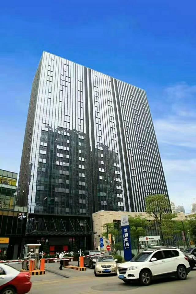 东莞市生态园甲级写字楼出租