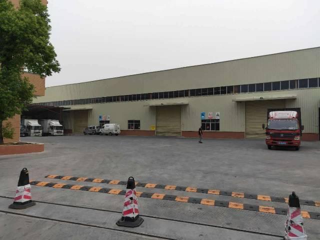 松山湖片区厂房仓库招租面积5600平方,一楼7米高