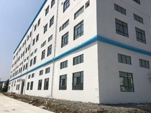 葛店经济开发区新建全新独院厂房出租空地大设施完善
