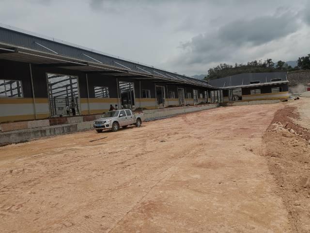 惠州大亚湾新出16000平米独院钢构物流仓库出租
