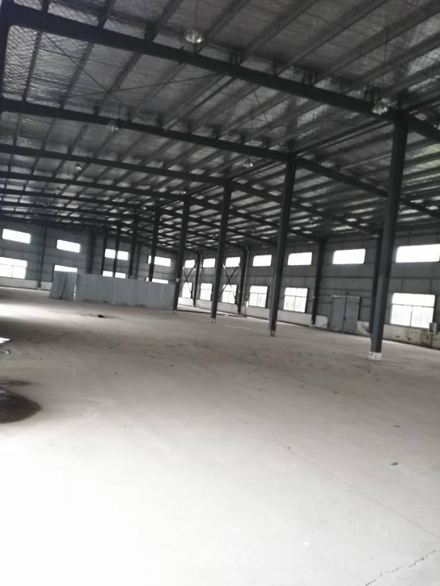 进出口货企业福音东西湖小独院钢构厂房享受免税优策-图6