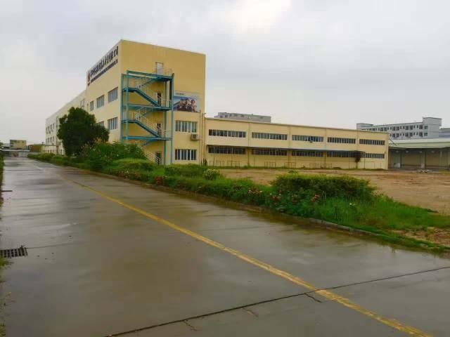 观澜福民单一层8米高厂房出租