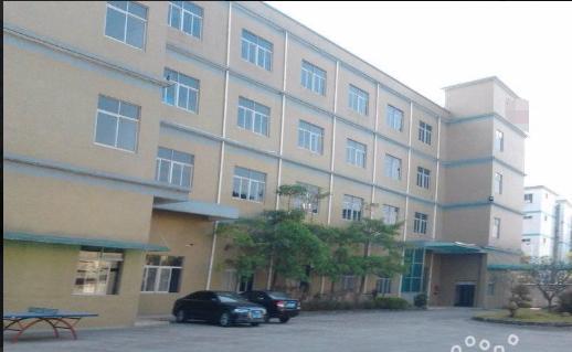 东莞洪梅镇花园式独院厂房8000平出租,上市公司首选也可分