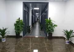 龙岗爱联二楼原房东整层1120平精装办公室招租