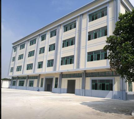 原房东3600平方独院标准厂房招租(可分租)
