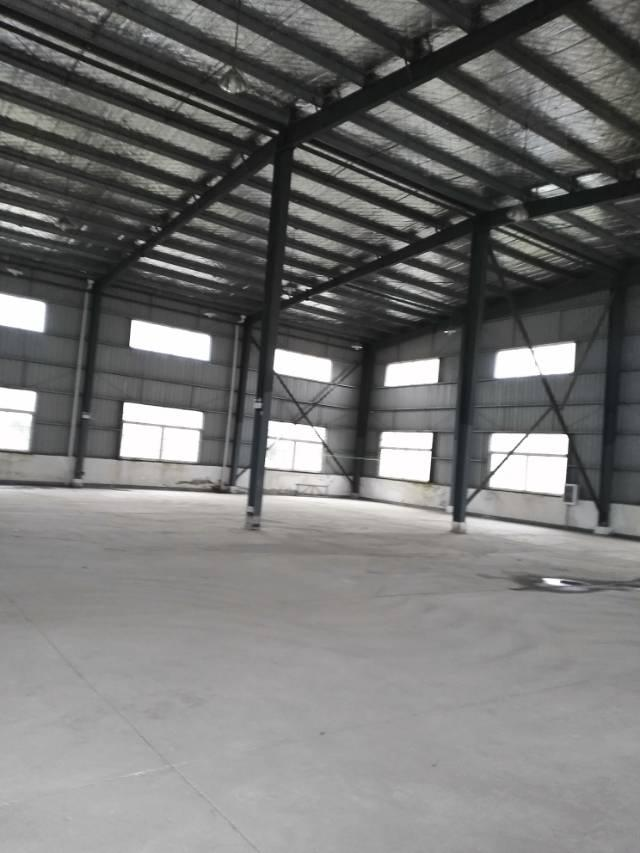 进出口货企业福音东西湖小独院钢构厂房享受免税优策-图5